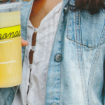 Lemonade comes to Town!